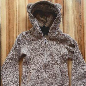 Fashion Nova Bear Onesie